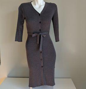 Frenchi Sweater Dress